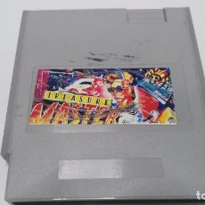 Videojuegos y Consolas: CARTUCHO CLONICO DE NES TRAESURE MASTERS . Lote 97622743