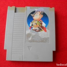 Videojuegos y Consolas: JUEGO NINTENDO NES,DICE 168 EN 1. Lote 98053995