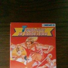 Videojuegos y Consolas: TRACK&FIELD IN BARCELONA NINTENDO NES. Lote 98839779