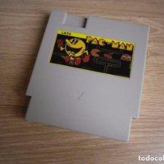 Videojuegos y Consolas: JUEGO CLÓNICO DE 8 BITS PAC-MAN. Lote 100788811