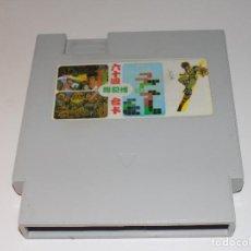 Videojuegos y Consolas: CARTUCHO DE 64 JUEGOS. Lote 101023543