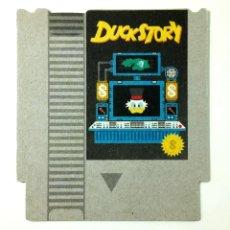Videojuegos y Consolas: DUCK STORY NINTENDO POSAVASOS. Lote 101109655