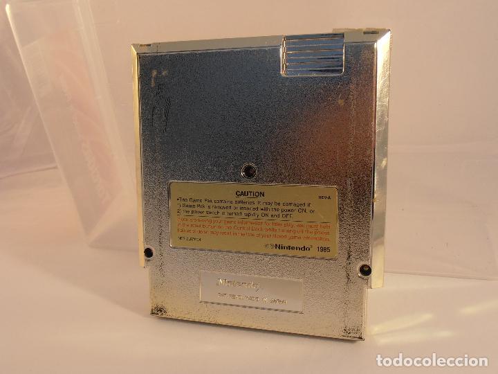 Videojuegos y Consolas: JUEGO NINTENDO NES, THE AVENTURE OF LINK ZELDA II, NES-AL-USA, SOLO CARTUCHO - Foto 2 - 104305875
