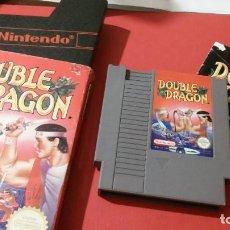 Videojuegos y Consolas: DOUBLE DRAGON ORIGINAL. Lote 104342015