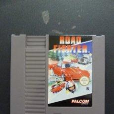 Videojuegos y Consolas: JUEGO - NINTENDO - NES - ROAD FIGHTER. Lote 104404811