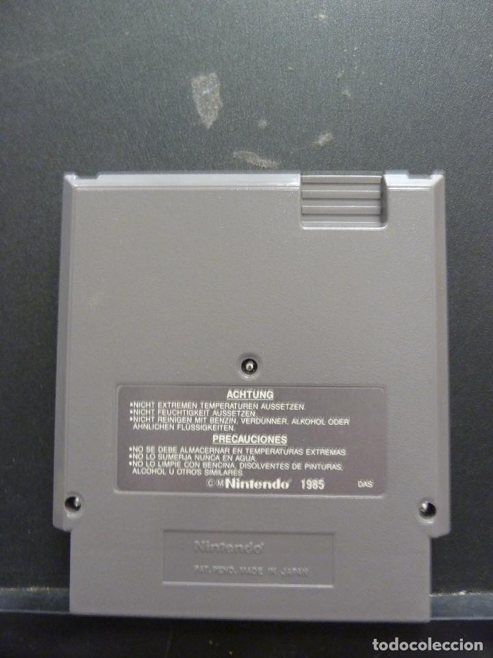 Videojuegos y Consolas: JUEGO - NINTENDO - NES - ROAD FIGHTER - Foto 2 - 104404811