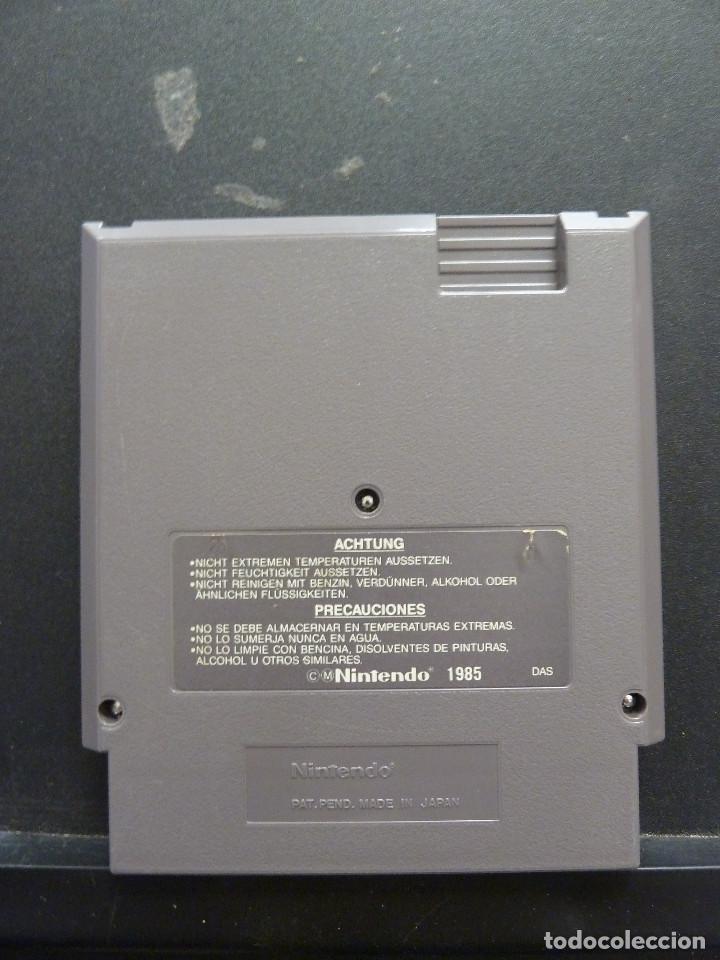 Videojuegos y Consolas: JUEGO - NINTENDO - NES - GOLF - Foto 2 - 104408091