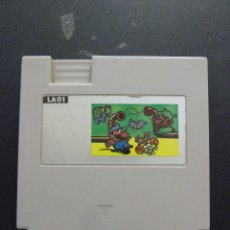Videojuegos y Consolas: CARTUCHO - CLONICO - NINTENDO - NES. Lote 104426379