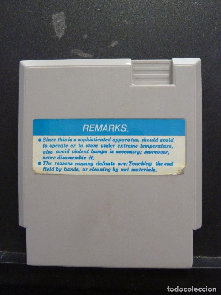 Videojuegos y Consolas: CARTUCHO - CLONICO - NINTENDO - NES - Foto 2 - 104426379
