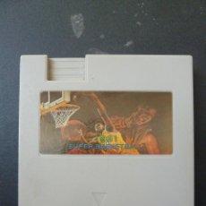 Videojuegos y Consolas: CARTUCHO - CLONICO - NINTENDO - NES - 1991 SUPER BASKETBALL. Lote 104428659