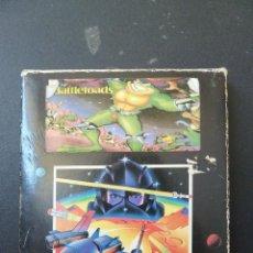 Videojuegos y Consolas: CARTUCHO - CLONICO - NINTENDO - NES - BATTLETOADS. Lote 176343815