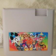 Videojuegos y Consolas: CARTUCHO 1200 EN 1 CLONICO NINTENDO NES. Lote 104434447