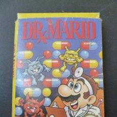 Videojuegos y Consolas: JUEGO - NINTENDO - NES - DR. MARIO. Lote 104439335