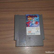 Videojuegos y Consolas: THE JETSONS JUEGO ORIGINAL NINTENDO NES PAL ESPAÑA. Lote 105805179