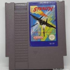 Videojuegos y Consolas: JUEGO NINTENDO NES STEALTH. Lote 108869739