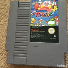 Videojuegos y Consolas: PUZZNIC NES NINTENDO KREATEN PUZZLENIC PUZZ NIC. Lote 112596863