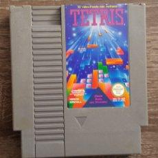 Videojuegos y Consolas: JUEGO CARTUCHO NINTENDO NES VERSION ESPAÑOLA ORIGINAL 1985. Lote 114367095