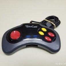 Videojuegos y Consolas: 918- CONTROL PAD JOYSTICK TURBO CARD PARA NINTENDO NES TOP PLAYER VIDEO N4. Lote 114541147