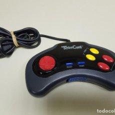 Videojuegos y Consolas: 918- CONTROL PAD JOYSTICK TURBO CARD PARA NINTENDO NES TOP PLAYER VIDEO N5. Lote 114541267