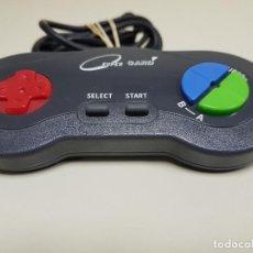 Videojuegos y Consolas: 918- CONTROL PAD JOYSTICK SUPER CARD PARA NINTENDO NES N1. Lote 114545259
