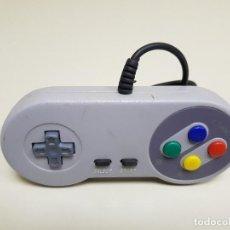 Videojuegos y Consolas: 918- CONTROL PAD JOYSTICK SUPER CARD PARA NINTENDO NES N1. Lote 114546527