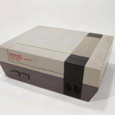 Videojuegos y Consolas: CONSOLA NINTENDO NES 1987. Lote 115330327
