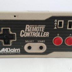 Videojuegos y Consolas: ANTIGUO MANDO AKLAIM PARA NINTENDO NES . Lote 121735103