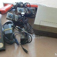 Videojuegos y Consolas: NINTENDO ENTERTAINMENT SISTEM.VERSION ESPAÑOLA.MODELO NO.:NESE-001. 1987. Lote 122656495