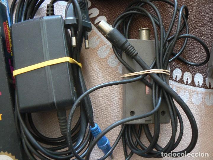 Videojuegos y Consolas: NINTENDO ENTERTAINMENT SISTEM.VERSION ESPAÑOLA.MODELO NO.:NESE-001. 1987 - Foto 6 - 122656495