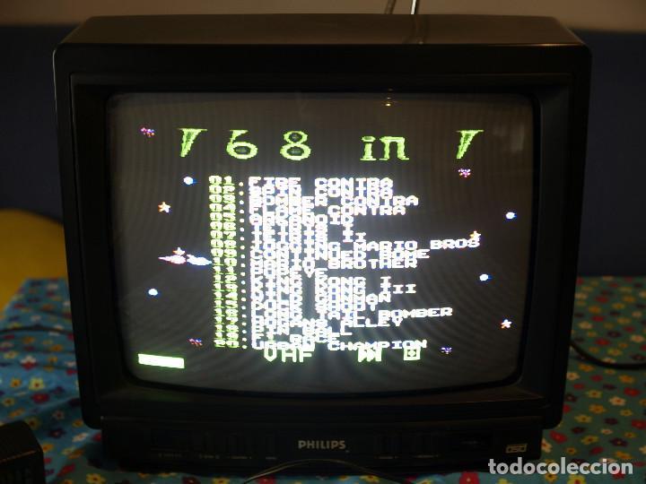 Videojuegos y Consolas: CONSOLA CLÓNICA NES - Foto 3 - 161705312