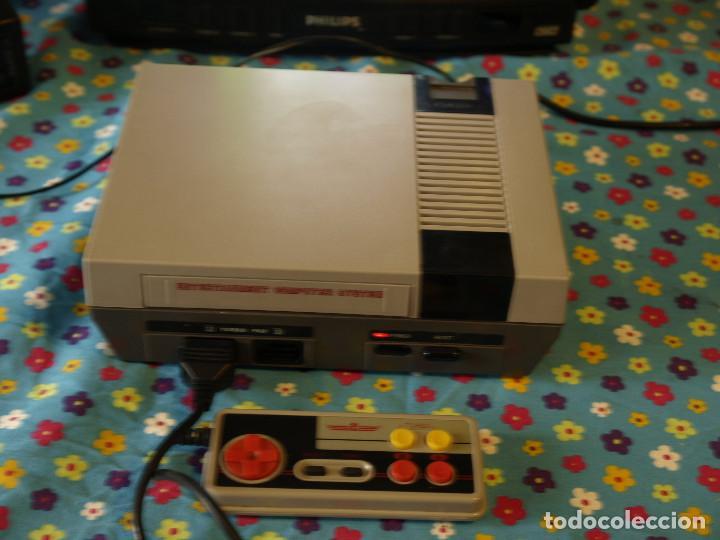 Videojuegos y Consolas: CONSOLA CLÓNICA NES - Foto 4 - 161705312