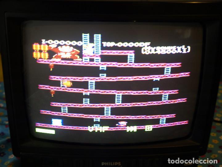 Videojuegos y Consolas: CONSOLA CLÓNICA NES - Foto 5 - 161705312