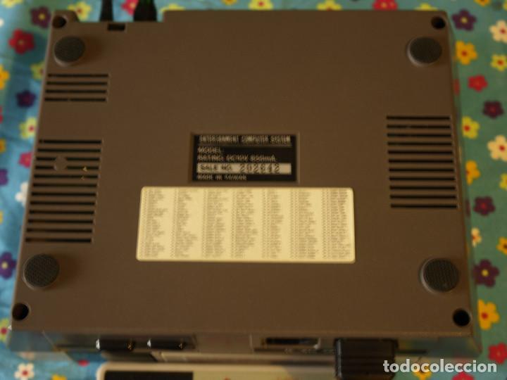 Videojuegos y Consolas: CONSOLA CLÓNICA NES - Foto 6 - 161705312