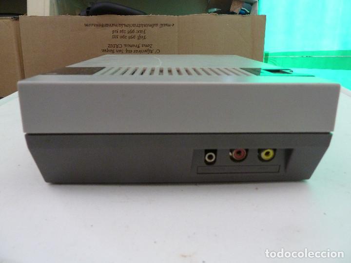 Videojuegos y Consolas: CONSOLA CLONICA NINTENDO NES - Foto 2 - 124775631