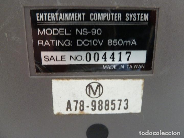 Videojuegos y Consolas: CONSOLA CLONICA NINTENDO NES - Foto 7 - 124775631