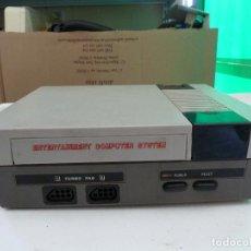 Videojuegos y Consolas: CONSOLA CLONICA NINTENDO NES - 2. Lote 124776451
