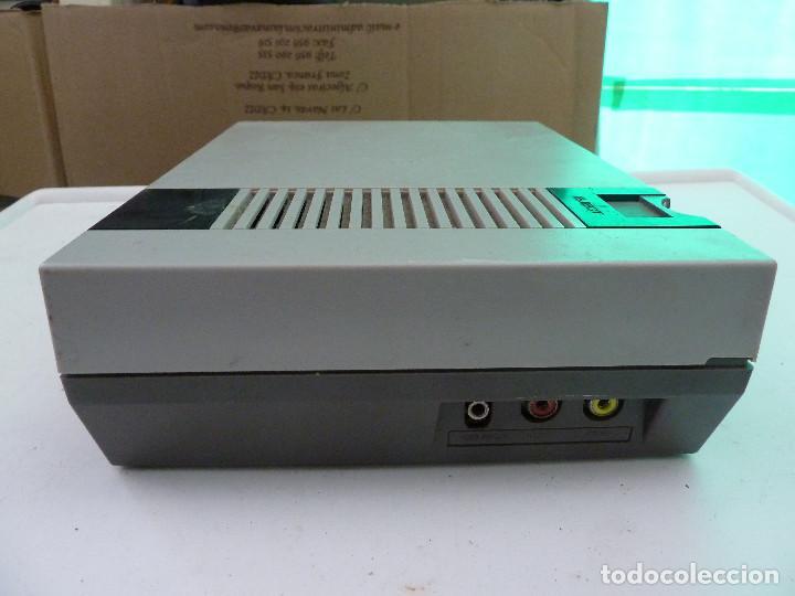 Videojuegos y Consolas: CONSOLA CLONICA NINTENDO NES - 2 - Foto 2 - 124776451