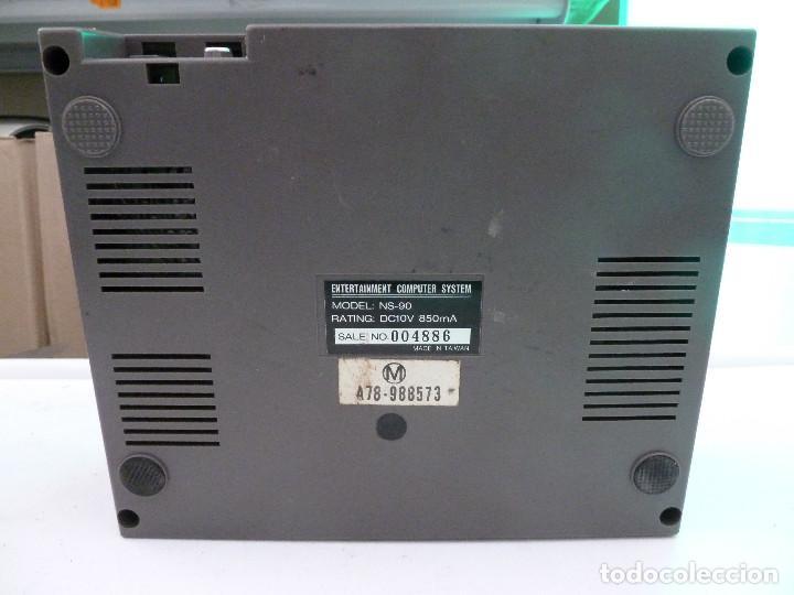 Videojuegos y Consolas: CONSOLA CLONICA NINTENDO NES - 2 - Foto 6 - 124776451
