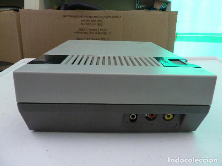 Videojuegos y Consolas: CONSOLA CLONICA NINTENDO NES - 3 - Foto 2 - 124776979