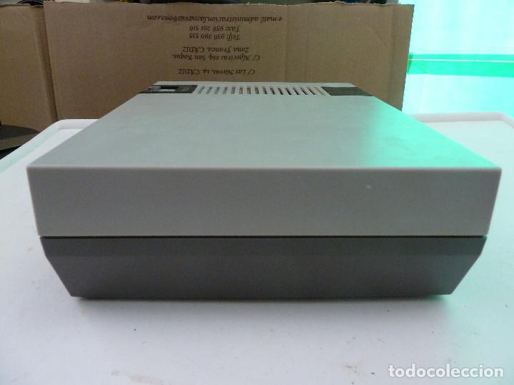 Videojuegos y Consolas: CONSOLA CLONICA NINTENDO NES - 3 - Foto 4 - 124776979