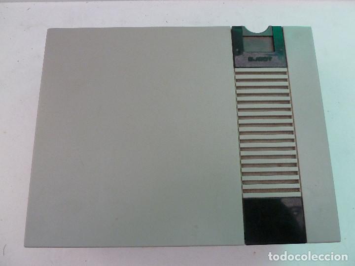 Videojuegos y Consolas: CONSOLA CLONICA NINTENDO NES - 3 - Foto 5 - 124776979