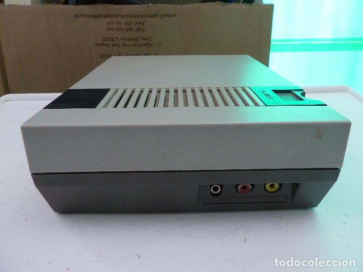 Videojuegos y Consolas: CONSOLA CLONICA NINTENDO NES - 5 - Foto 2 - 124780135