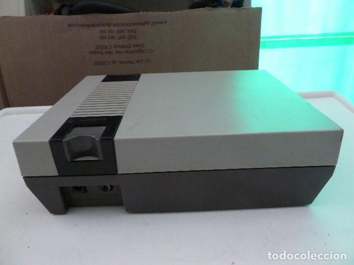 Videojuegos y Consolas: CONSOLA CLONICA NINTENDO NES - 5 - Foto 3 - 124780135