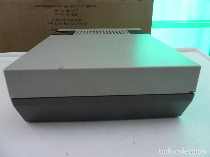 Videojuegos y Consolas: CONSOLA CLONICA NINTENDO NES - 5 - Foto 4 - 124780135