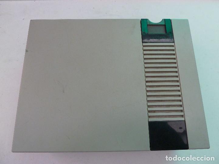 Videojuegos y Consolas: CONSOLA CLONICA NINTENDO NES - 5 - Foto 5 - 124780135