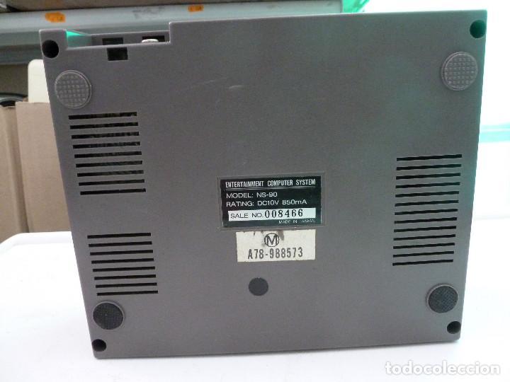 Videojuegos y Consolas: CONSOLA CLONICA NINTENDO NES - 5 - Foto 6 - 124780135