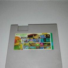 Videojuegos y Consolas: JUEGO DE CLONICA NINTENDO NES NASA NASSA 800 EN 1. Lote 127198399