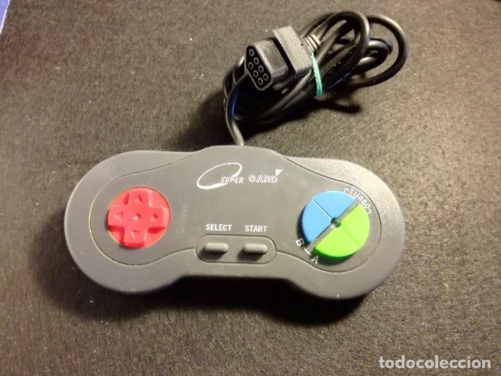 Videojuegos y Consolas: consola clonica nes forma super Nintendo japan - Foto 14 - 127777547