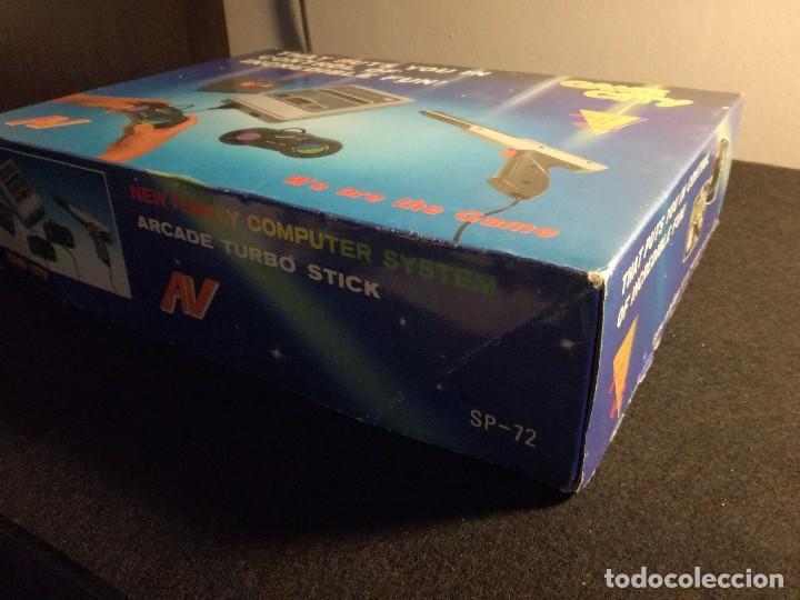 Videojuegos y Consolas: consola clonica nes forma super Nintendo japan - Foto 16 - 127777547