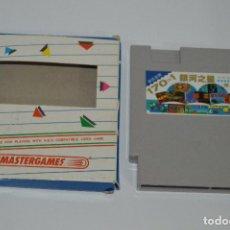 Videojuegos y Consolas: JUEGO CLONICA NINTENDO NES 170. Lote 128329475
